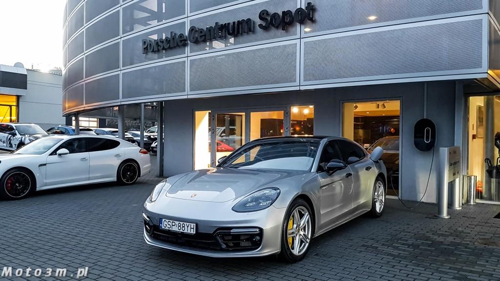Nowe Porsche z Porsche Centrum Sopot-154631