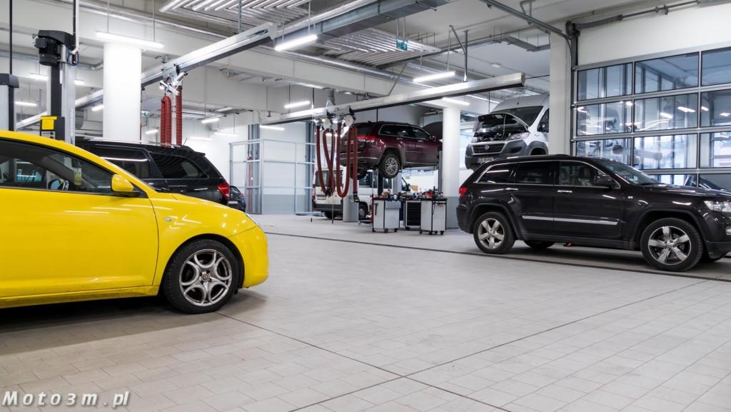 Podsumowanie roku w Centrum Motoryzacyjnym Auto Plus-1680709