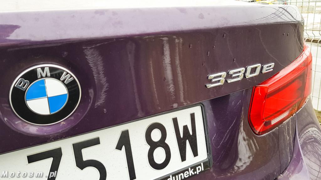 Rzadkie odmiany BMW Serii 3 w BMW Zdunek -111429