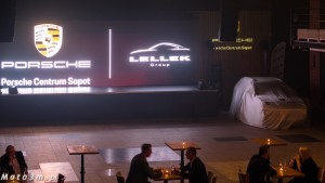 Trójmiejska premiera nowego Porsche Cayenne III generacji Stary Maneż 11-01-2018-1680757
