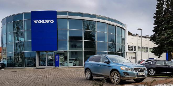 Volvo Drywa ADV - salon w Gdyni -132649