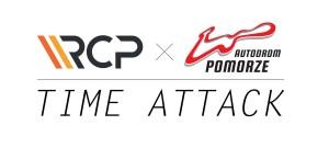 RCP x Autodrom Pomorze Time Attack logo
