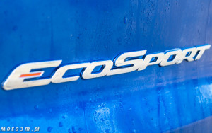 Ford EcoSport  - test Moto3m-04086