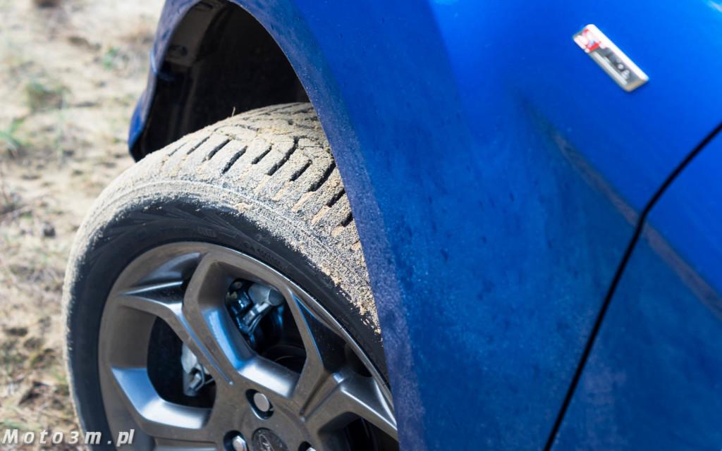 Ford EcoSport  - test Moto3m-04097