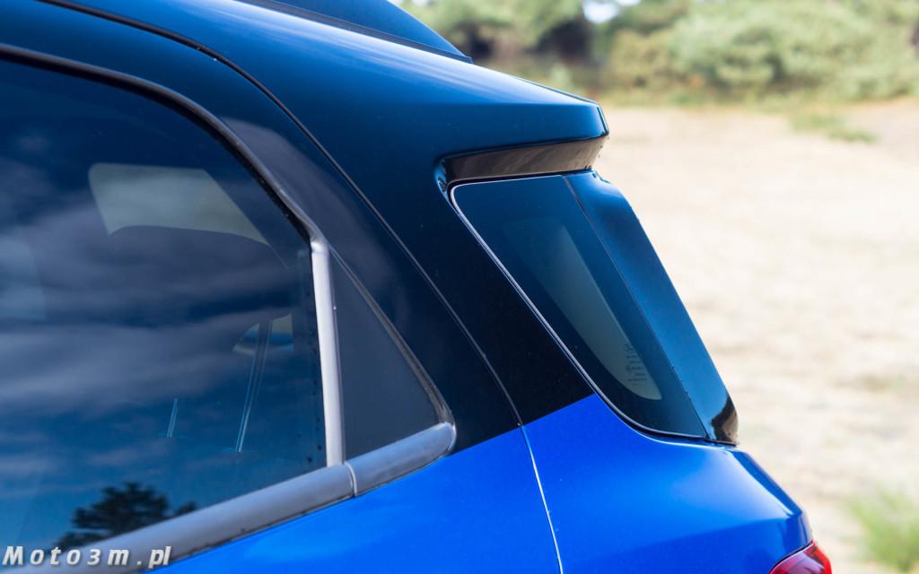 Ford EcoSport  - test Moto3m-04099