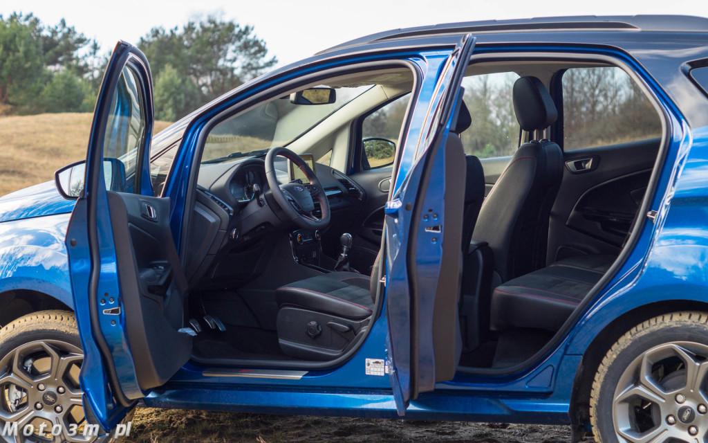 Ford EcoSport  - test Moto3m-04122