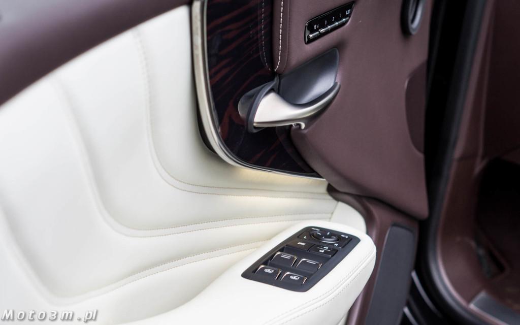 Lexus LS500h  - test Moto3m -04007