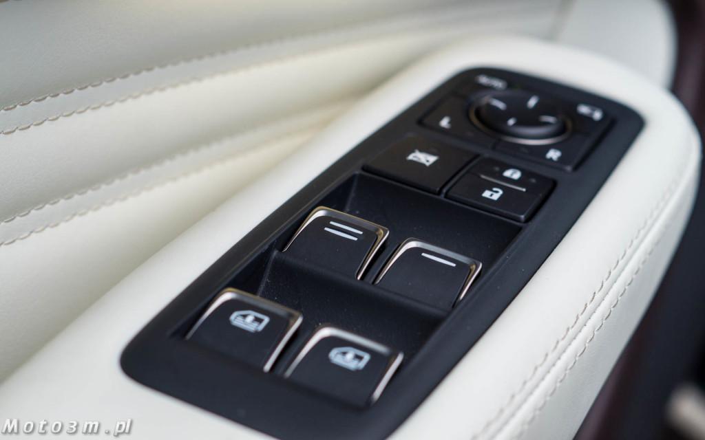 Lexus LS500h  - test Moto3m -04008