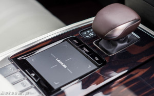 Lexus LS500h  - test Moto3m -04022