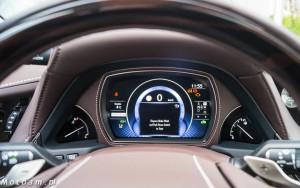 Lexus LS500h  - test Moto3m -04041