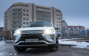 Mitsubishi Eclipse Cross - test moto3m-04258
