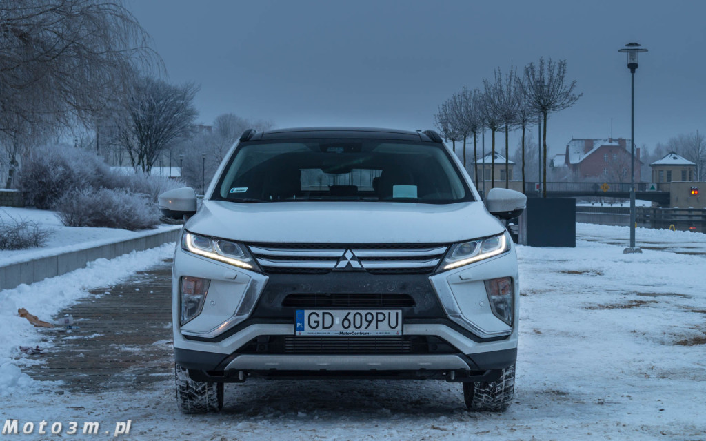 Mitsubishi Eclipse Cross - test moto3m-04284