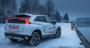 Mitsubishi Eclipse Cross - test moto3m-04296