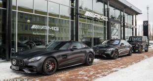 Mocne, nowe i limitowane AMG w Mercedes-Benz BMG Goworowski-04607