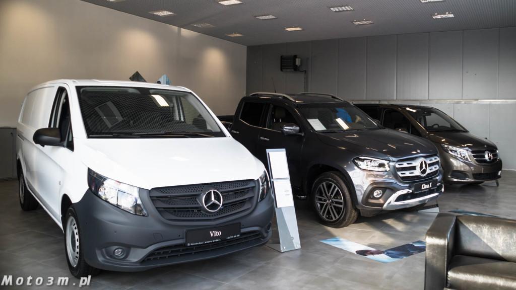 Nowy VanProCenter w Mercedes-Benz Wróbel w Straszynie-04392
