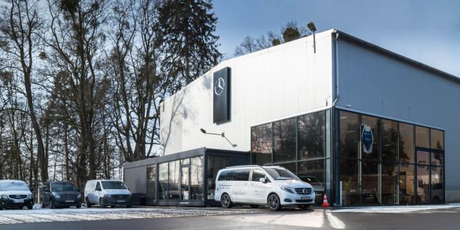 Nowy VanProCenter w Mercedes-Benz Wróbel w Straszynie-04407