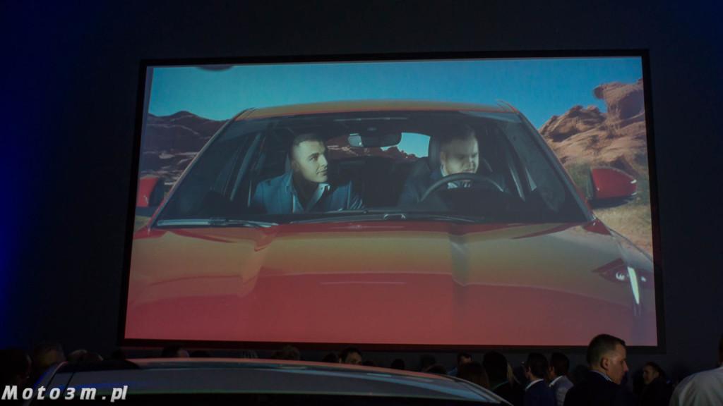 Premiera Jaguara E Pace w studiu Panika w Gdyni z British Automotive Gdańsk-04490