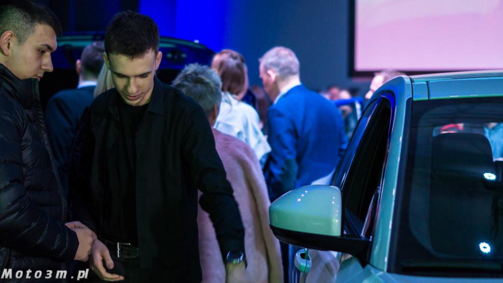 Premiera Jaguara E Pace w studiu Panika w Gdyni z British Automotive Gdańsk-04521