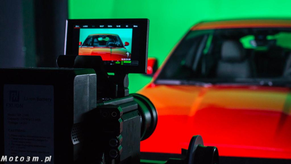 Premiera Jaguara E Pace w studiu Panika w Gdyni z British Automotive Gdańsk-04524