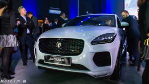 Premiera Jaguara E Pace w studiu Panika w Gdyni z British Automotive Gdańsk-04531