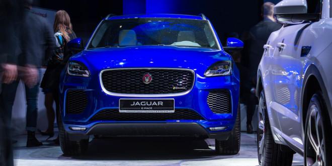 Premiera Jaguara E Pace w studiu Panika w Gdyni z British Automotive Gdańsk-04544
