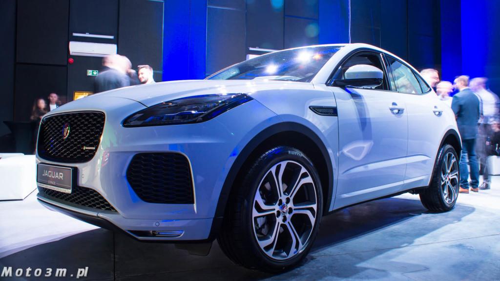 Premiera Jaguara E Pace w studiu Panika w Gdyni z British Automotive Gdańsk-04547