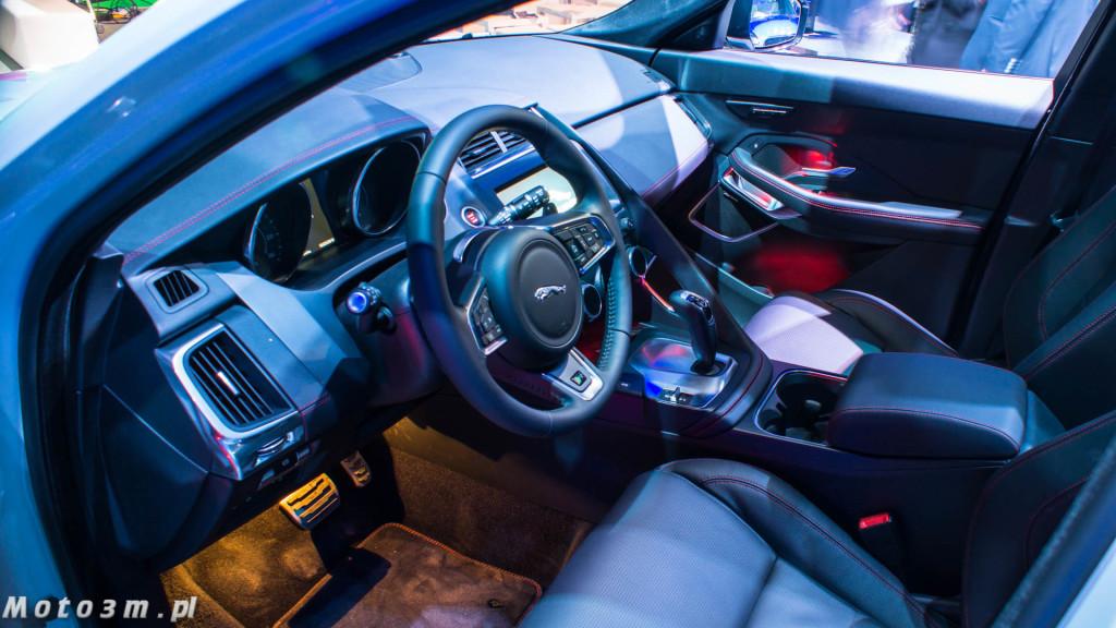 Premiera Jaguara E Pace w studiu Panika w Gdyni z British Automotive Gdańsk-04550