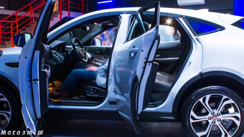 Premiera Jaguara E Pace w studiu Panika w Gdyni z British Automotive Gdańsk-04554