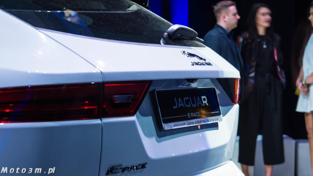 Premiera Jaguara E Pace w studiu Panika w Gdyni z British Automotive Gdańsk-04557