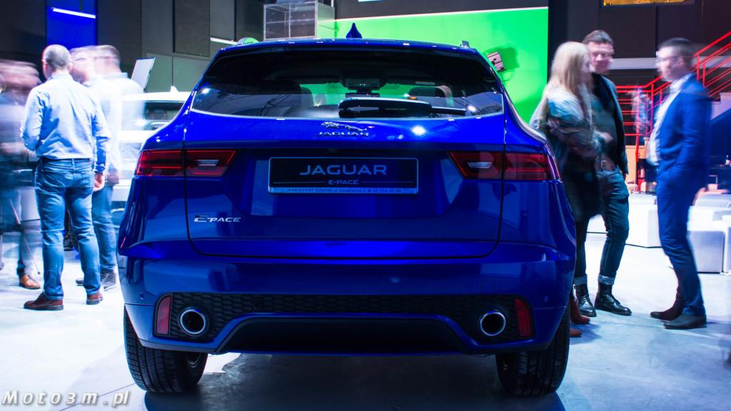 Premiera Jaguara E Pace w studiu Panika w Gdyni z British Automotive Gdańsk-04559