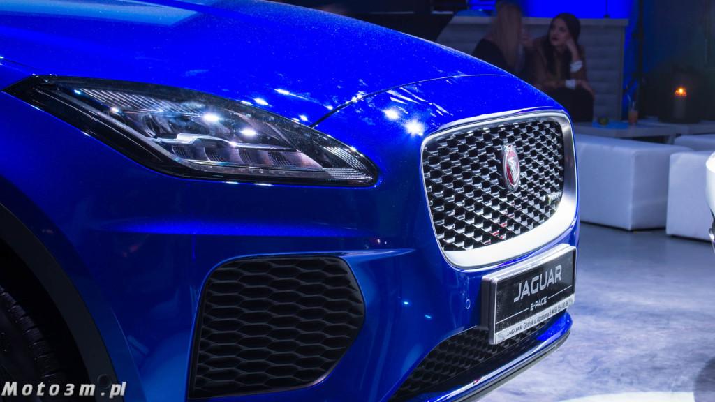 Premiera Jaguara E Pace w studiu Panika w Gdyni z British Automotive Gdańsk-04561