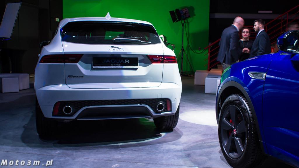 Premiera Jaguara E Pace w studiu Panika w Gdyni z British Automotive Gdańsk-04575