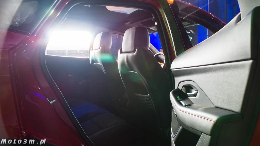 Premiera Jaguara E Pace w studiu Panika w Gdyni z British Automotive Gdańsk-04583