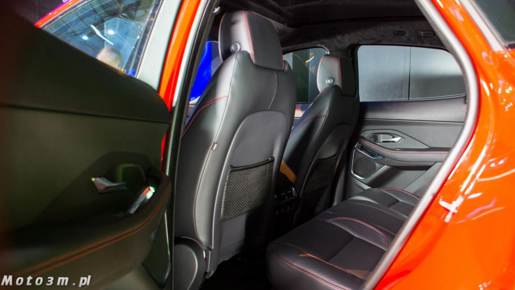 Premiera Jaguara E Pace w studiu Panika w Gdyni z British Automotive Gdańsk-04584