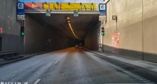 Tunel pod Martwą Wisłą w Gdańsku-120313