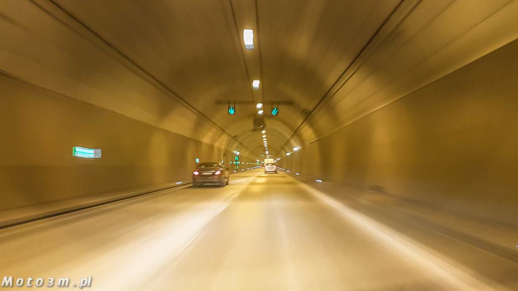Tunel pod Martwą Wisłą w Gdańsku-120324