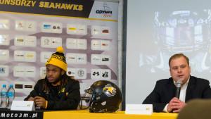 BMG Goworowski wspiera drużynę futbolu maerykańskiego SEAHawks Gdynia-05751