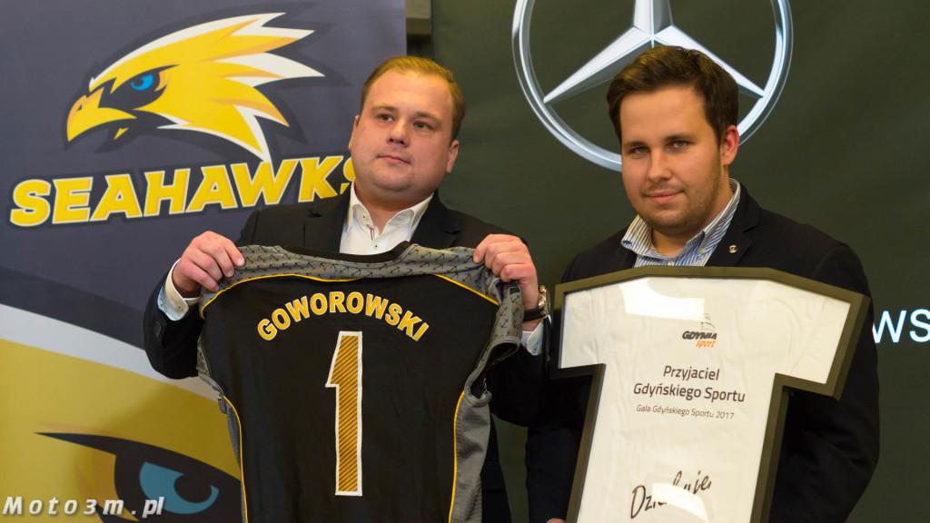 BMG Goworowski wspiera drużynę futbolu maerykańskiego SEAHawks Gdynia-05758