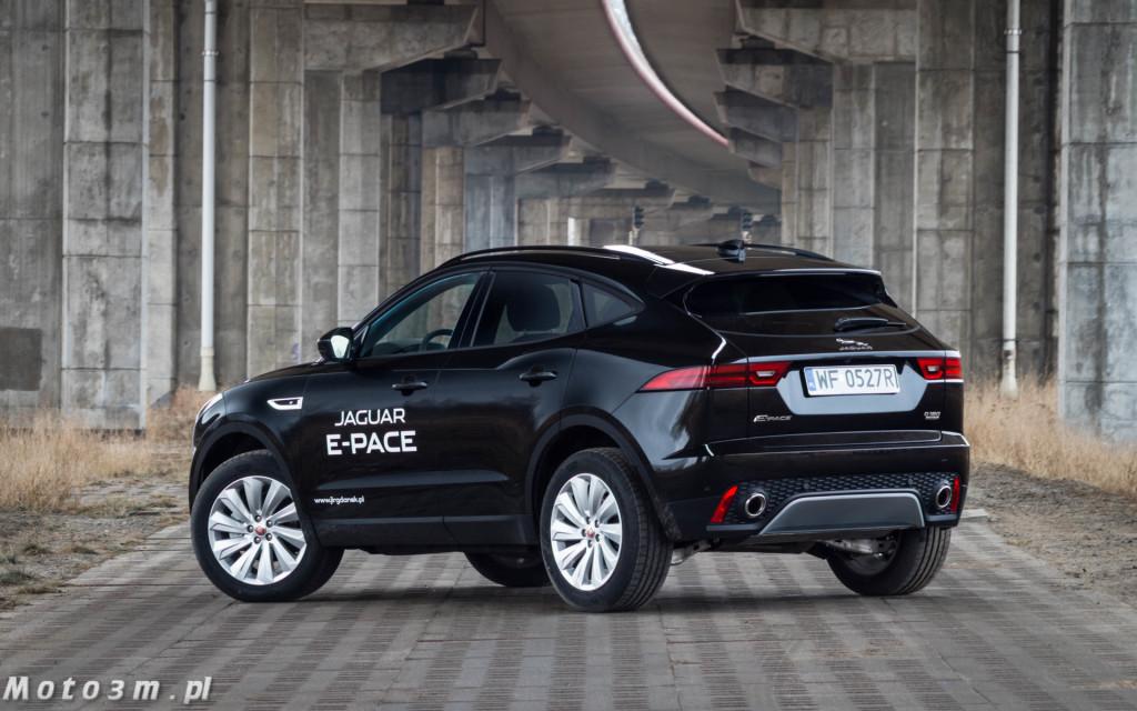 Jaguar E-Pace 2.0 D180 AWD - test moto3m-05372