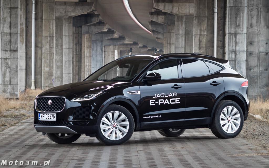 Jaguar E-Pace 2.0 D180 AWD - test moto3m-05377