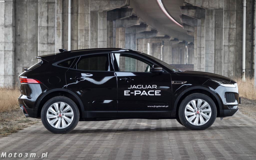 Jaguar E-Pace 2.0 D180 AWD - test moto3m-05390