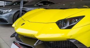 Lamborghini Aventador LP700-4 w Lellek Samochody Używane-06322