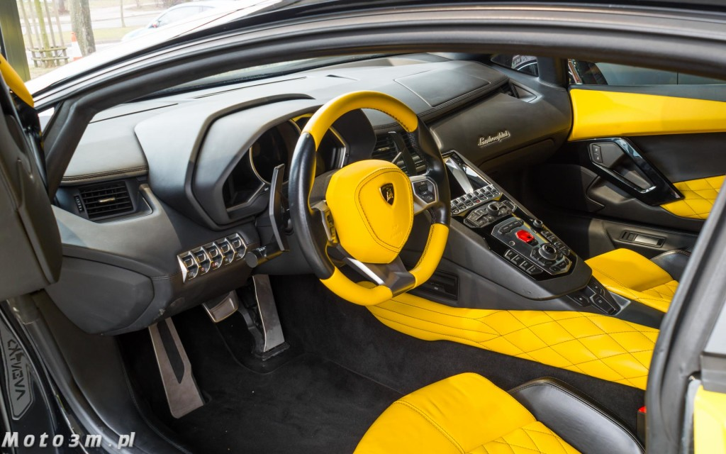 Lamborghini Aventador LP700-4 w Lellek Samochody Używane-06327