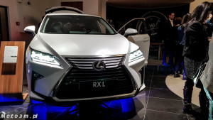 Lexus RS Long - 7osobowy-204930