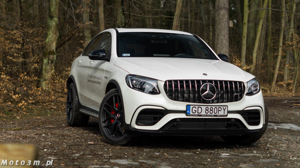 Mercedes-AMG GLC63 S 4Matic+ Coupe w Mercedes-Benz Witman-05626
