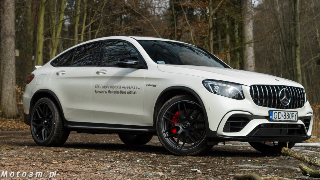 Mercedes-AMG GLC63 S 4Matic+ Coupe w Mercedes-Benz Witman-05629