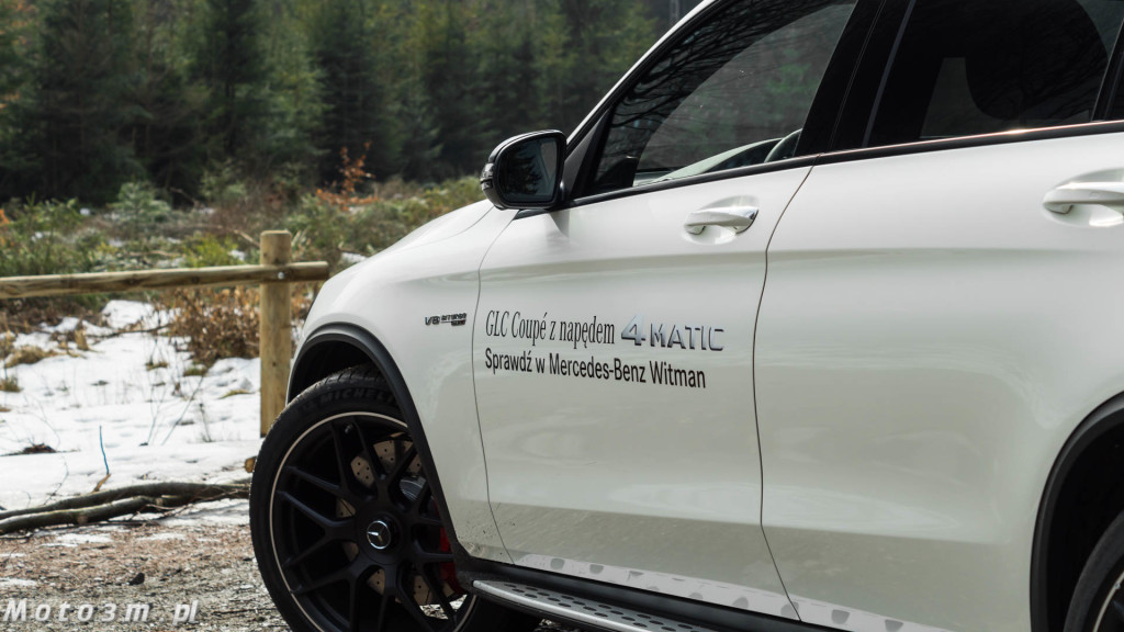 Mercedes-AMG GLC63 S 4Matic+ Coupe w Mercedes-Benz Witman-05632