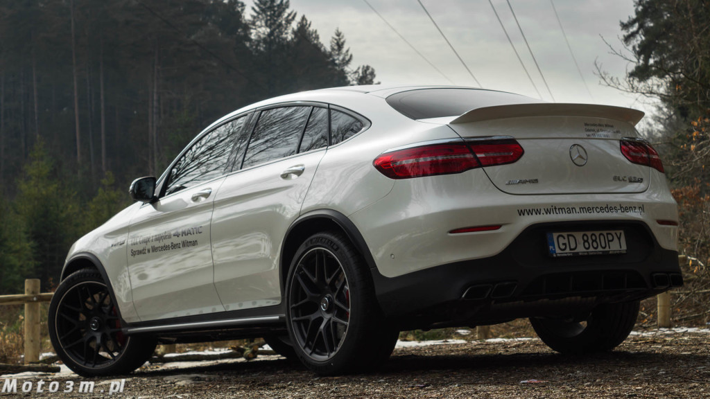 Mercedes-AMG GLC63 S 4Matic+ Coupe w Mercedes-Benz Witman-05633