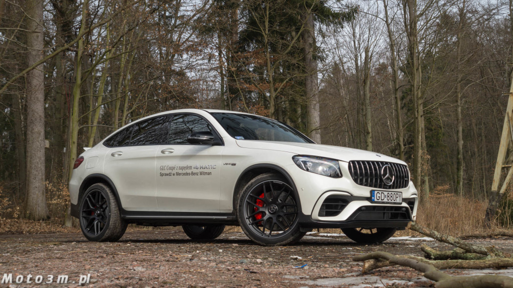 Mercedes-AMG GLC63 S 4Matic+ Coupe w Mercedes-Benz Witman-05637