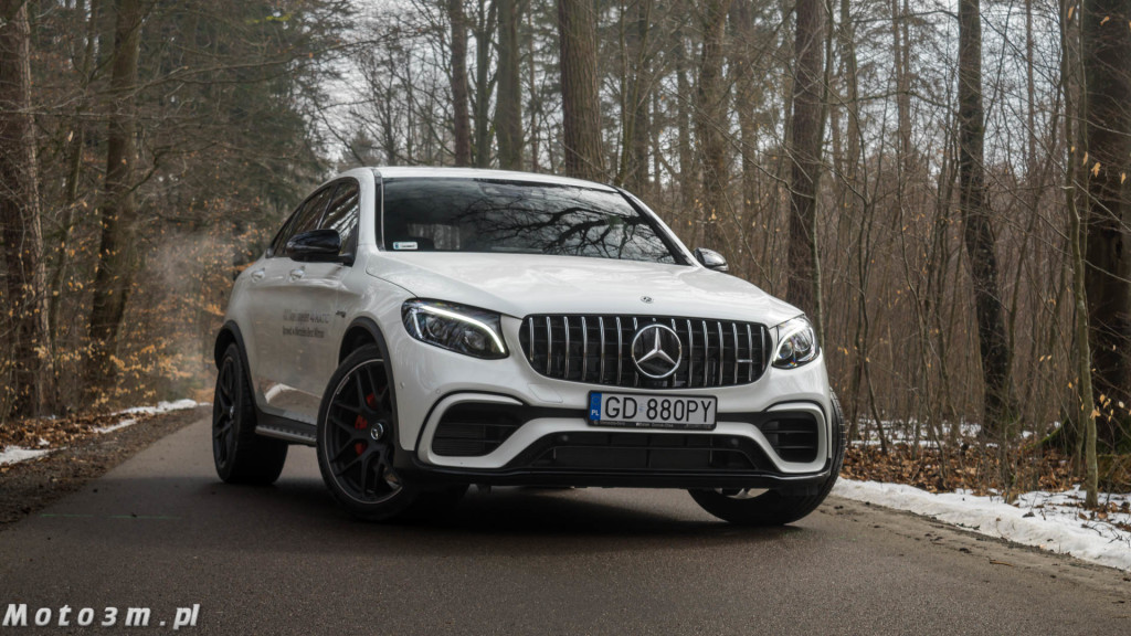 Mercedes-AMG GLC63 S 4Matic+ Coupe w Mercedes-Benz Witman-05641